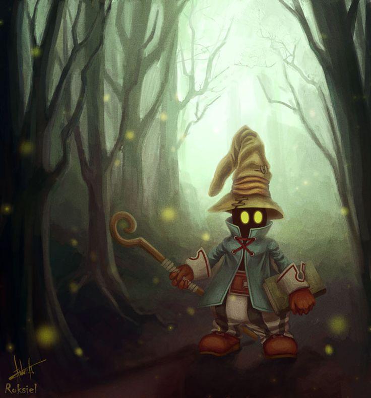 Inquisitio by Roksiel.deviantart.com on @DeviantArt