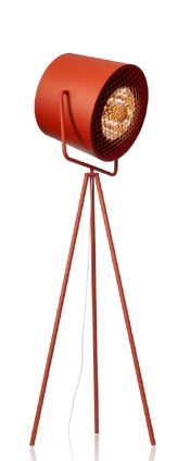 Floor Lamp by Mattias Ståhlbom