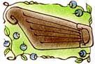 kalevalaan liittyviä nettijuttuja ja värityskuvia yms. lapsille suunnattu
