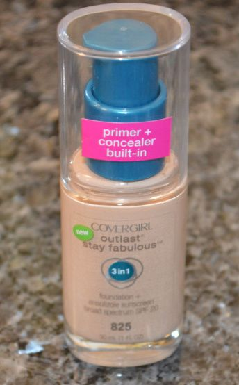 "This is the best drugstore foundation! <3 it. I am in the color ""golden tan"" for those who are tan."