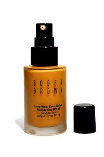 Barralabial: Base de maquillaje, Bobbi Brown - Long-Wear Even F. #Basemaquillaje, #BobbiBrown, #LongWearEvenFundation, #SPF15, #Honey