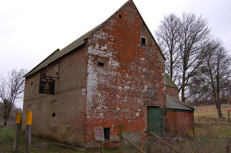 """An eviction noticeis never the kind of letter you want to receive, but in 1943, thevillagers of Imber, on Salisbury Plain, Wiltshire, all received the very same letter, regretting to inform them """"that it is necessary to evacuate"""" their home to be """"made available for training by December 17th"""", giv"""