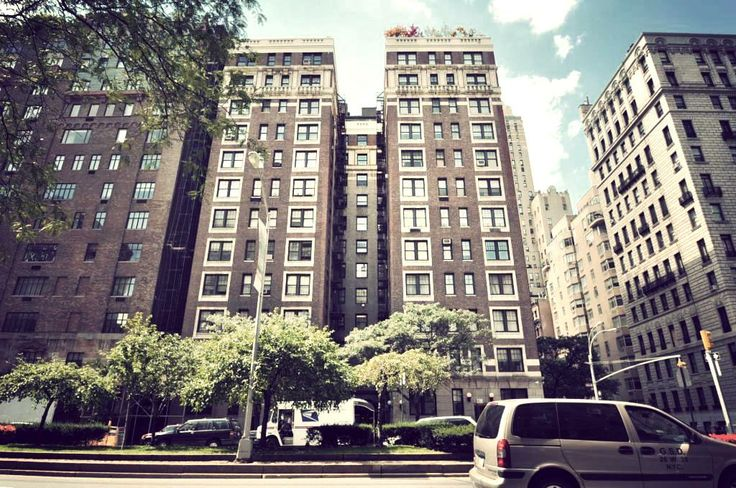 298 best images about harry s truman on pinterest daniel for Upper east side apartments for sale