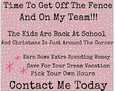 Get off the fence!!!  RaeAnn 270-872-3378 https://RaeAnn.Scentsy.us https://fb.com/RaeAnn.Scentsy