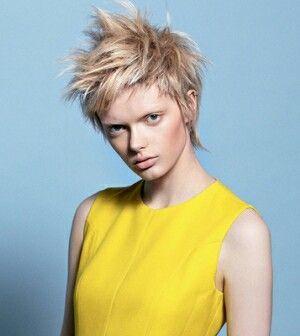 2015-ös frizura trend