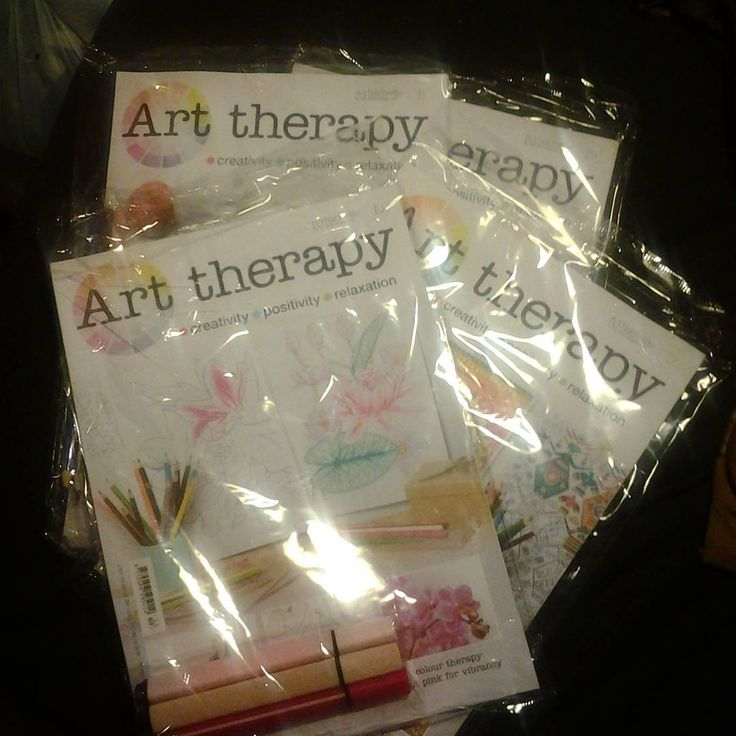 Woo look what arrived today, issue 10 to 13, that's 9 new pencils and 3 more felt tip pens for my collection  #arttherapymag #arttherapy #art #coloringforadults #colouring #relaxing #therapy