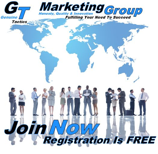 GT Marketing Group