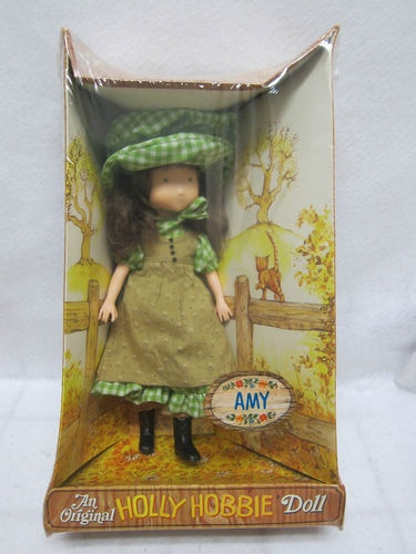 1000 Images About Holly Hobbie Dolls On Pinterest Toys