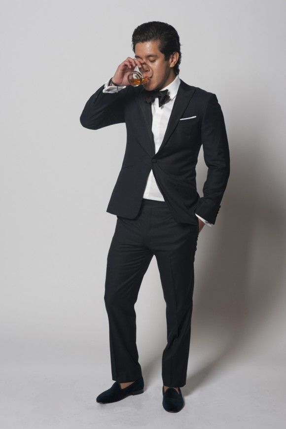 Aisle Style for Men: What to Wear to a Summer Wedding - Wedding Party