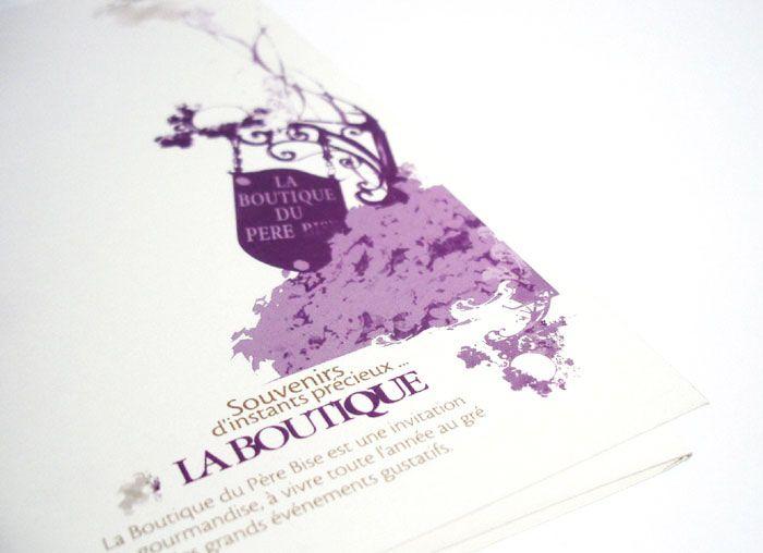 La Boutique: Design Inspiration, Graphic Design, Curly Girl, Shop, Luxury Design