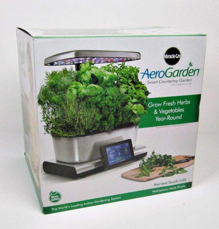 24 Best Aerogarden Tips Images On Pinterest Aquaponics 400 x 300