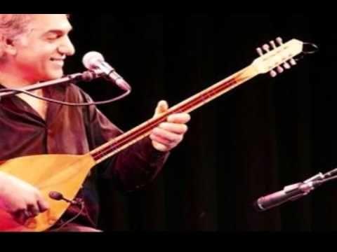 Azerbaijani Melody - Omar Faruk Tekbilek (Turkish Sufi Music)