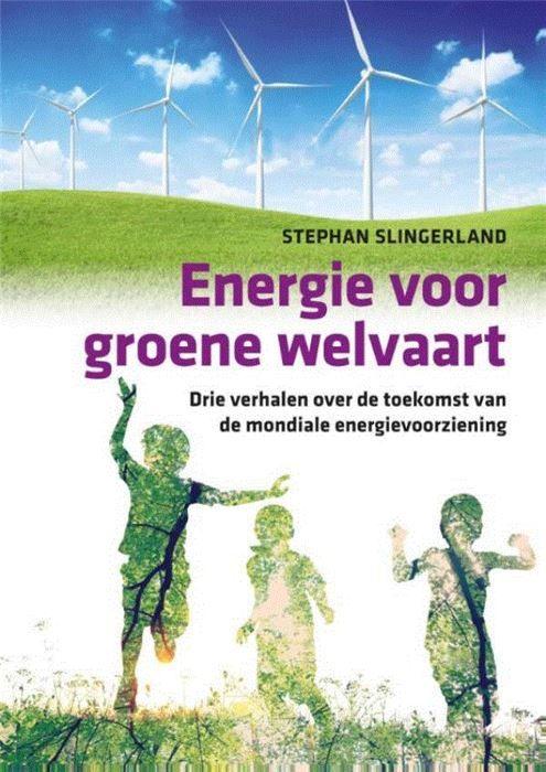 Energie voor groene welvaart  Het aandeel hernieuwbare energie in de wereldwijde energievoorziening neemt toe. Maar tegelijk gaan de investeringen in fossiele energie door en blijft de vraag naar energie groeien. Achter deze drie trends gaan verschillende belangen schuil met ieder een eigen verhaal over de toekomst van de energievoorziening. Of we daarmee op weg zijn naar een groen omslagpunt valt nog te bezien. Wie denkt dat we mooi op koers zijn naar een wereldwijde groene…