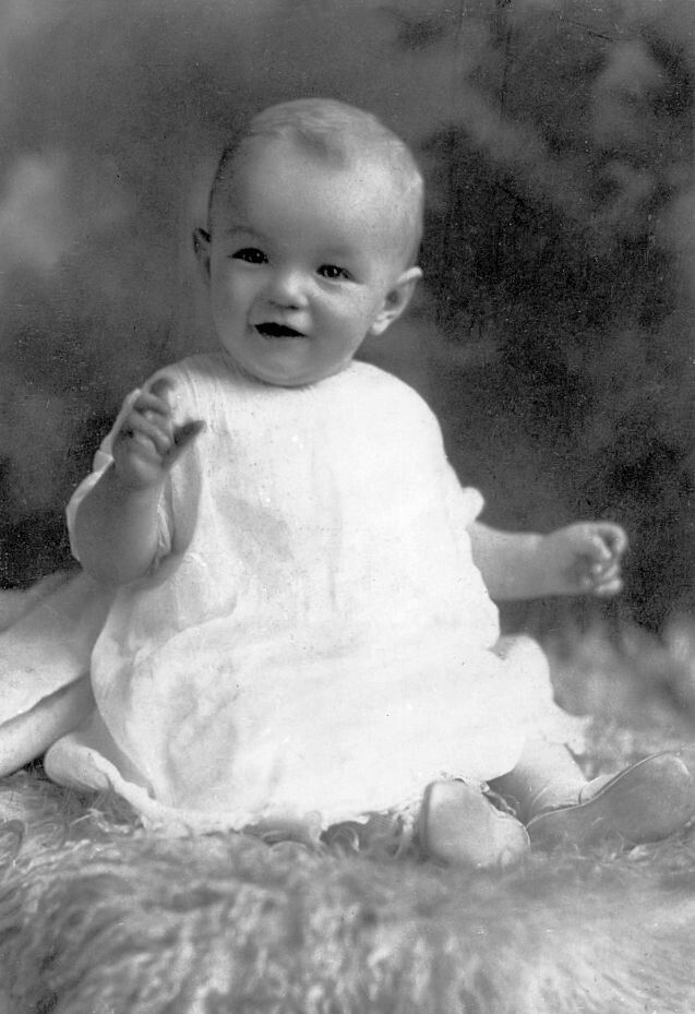 Monroe was born Norma Jeane Mortenson at theLos Angeles County Hospitalon June 1, 1926, as the third child of Gladys Pearl Baker