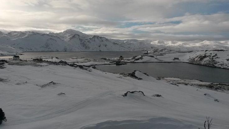 Dønnesfjord
