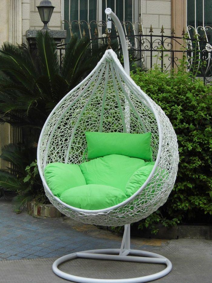 Hangesessel Garten Und Garten Hangematte 60 Ideen Wie Sie Die