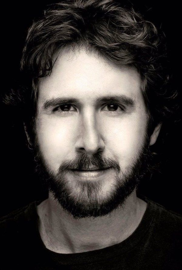 What are 3 reasons why josh groban can be considered