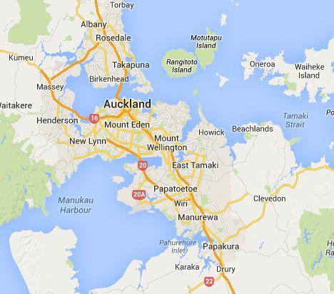 Mount Wellington - North Island - FCO 39 Mt Wellington Highway Mount Wellington, 1060 Ph: (09) 527 4591