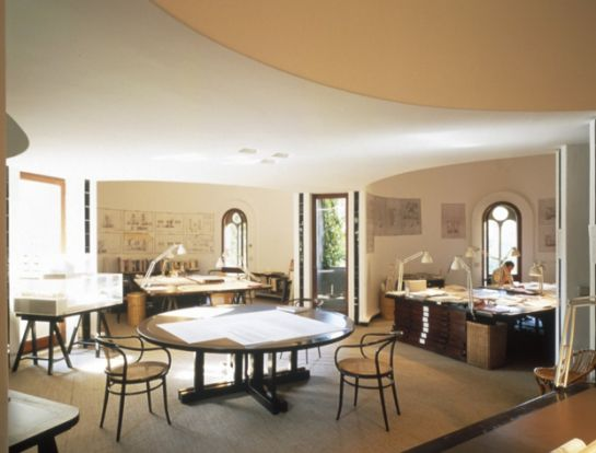ricardo bofill house ibiza - Google Search