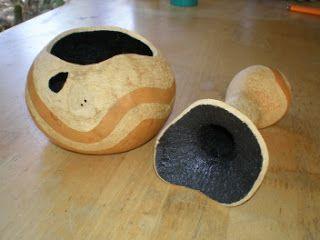gourd ~ eous