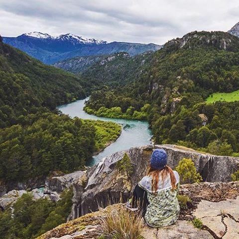 Futaleufu Patagonia Chile