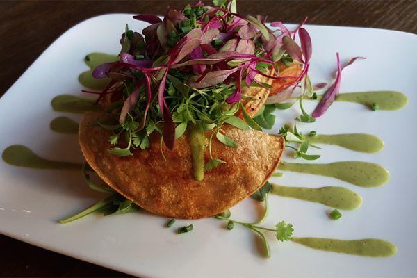 11 Tasty Vegan Eateries in the East Bay | 7x7