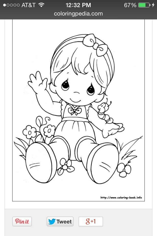 Coloring Pages Books Adult Precious Moments Searching Animation Mockup Drawings Of Christening