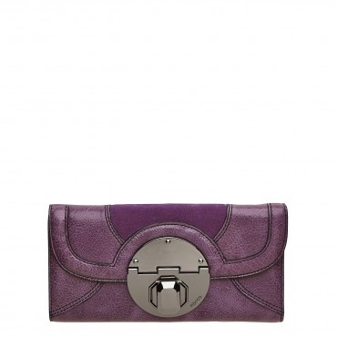 STAND OFF WALLET - Leather Wallets - Wallets - Mimco