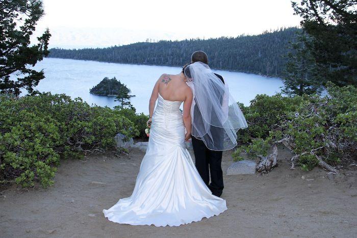 9 best Emerald Bay Lake Tahoe Weddings images on Pinterest ...