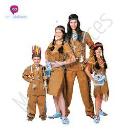 Disfraces para grupos Indios apaches En mercadisfraces tu tienda de disfraces online, aquí podrás comprar tus disfraces para Carnaval o cualquier fiesta temática. Para mas info contacta con nosotros http://mercadisfraces.es/disfraces-para-grupos/?p=7