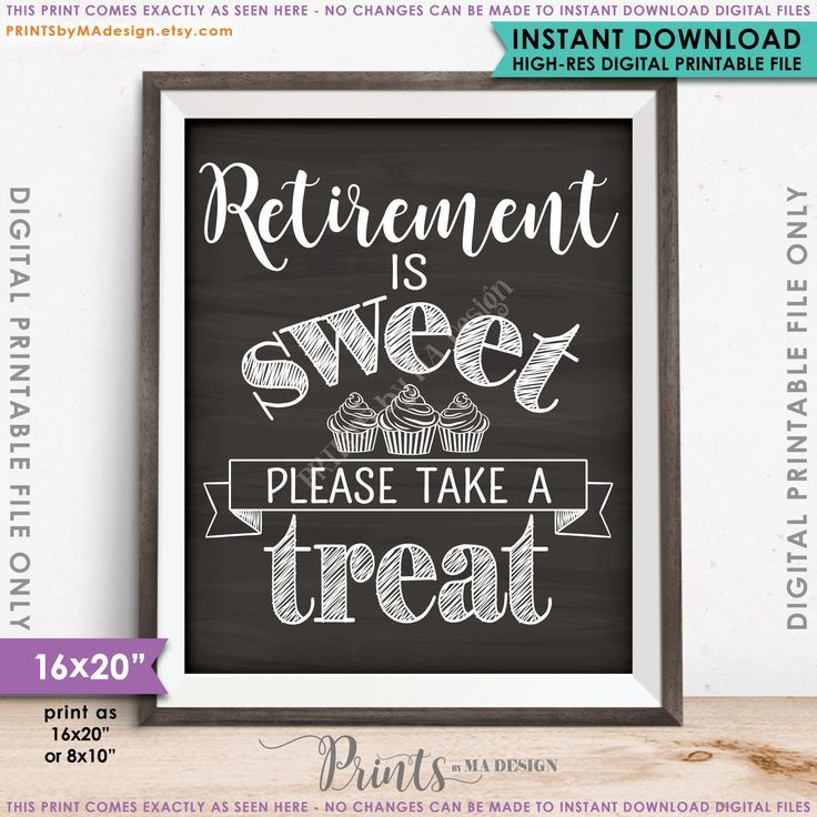 retirement letter to boss%0A Print and put in frames that are silver and pink glitter