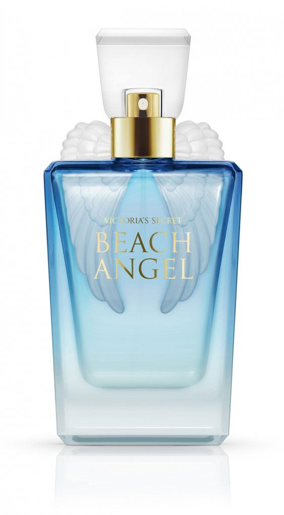 New exotic summer fragrances by Victoria's Secret