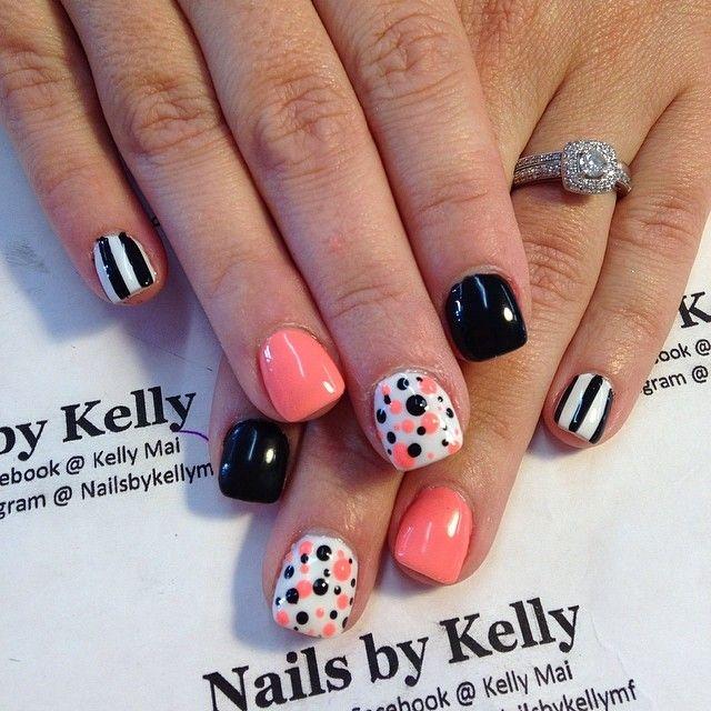 nailsbykellymf #nail #nails #nailart