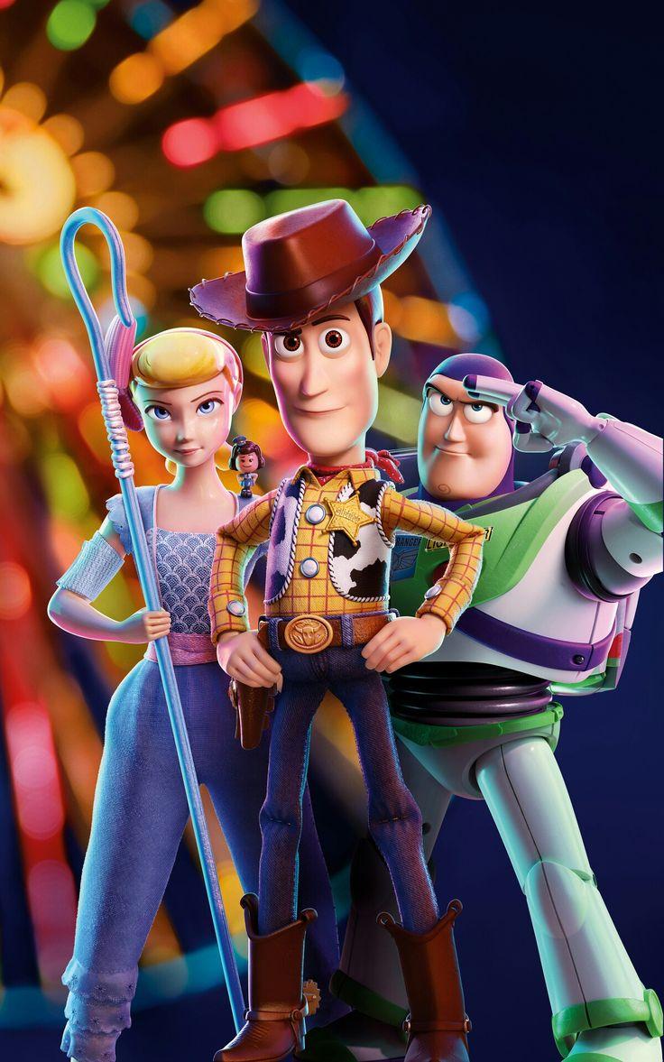 Pin de Carlos Manriquez en Disney Fotos de toy story