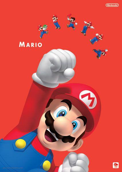 nintendo video games mario - photo #7