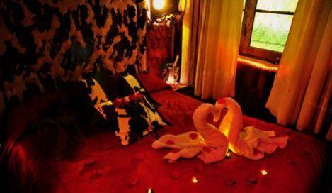 Hotel el marquez moteles en santiago moteles en for Motel el marquez