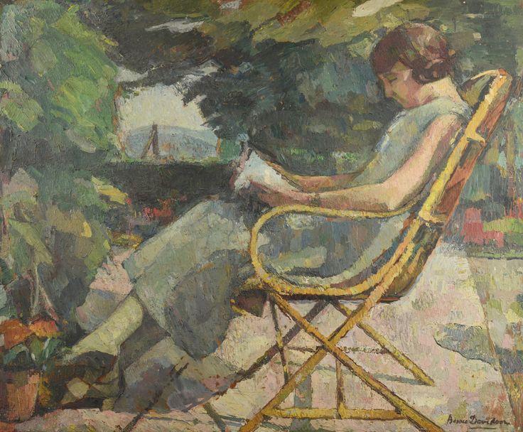Bessie Ellen DAVIDSON