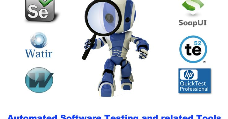 Custom Software Development: Automated Software Testing and  related Tools #SoftwareConsultancyIndia #OffshoreSoftwareDevelopmentCompanyIndia #SoftwareOutsourcingCompanyIndia