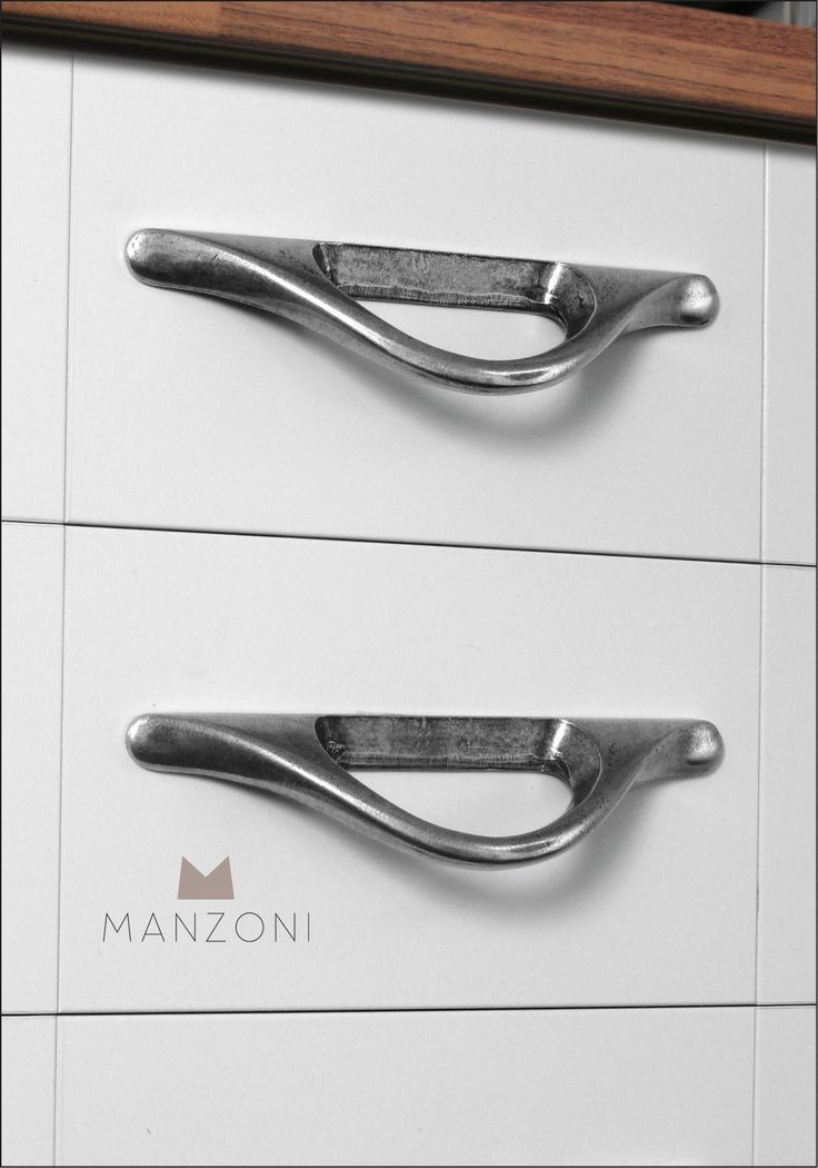 18 best Manzoni images on Pinterest | Pewter, Cabinet hardware and ...