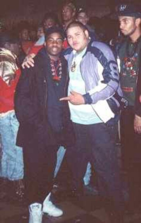 Young Fat Joe Back N Da Day Throwback Pinterest