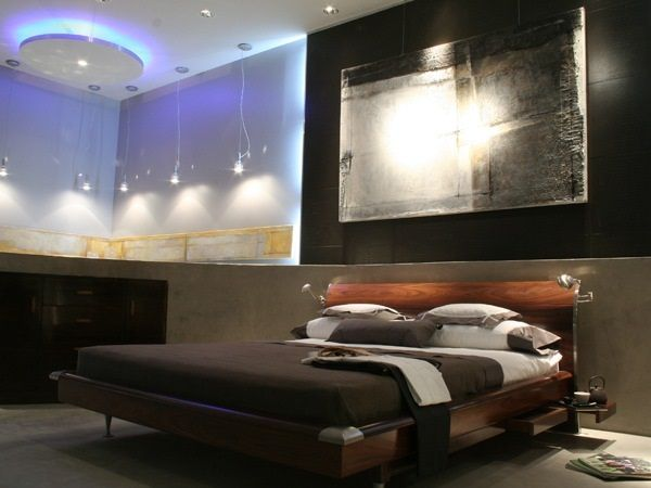 Bedroom Decorating Ideas Male decorating mens bedroom - home design