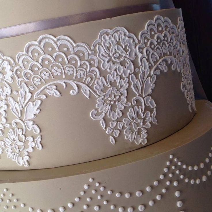 lace templates for cakes - 120 best classic wedding cakes images on pinterest
