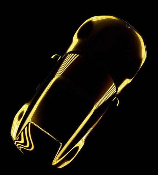 Are Kia About To Become Cool? Check Out The Sleek Concept Car Set For Detroit Auto Show and Judge For Yourself. Hit the Image to See. This one isn't to be missed...