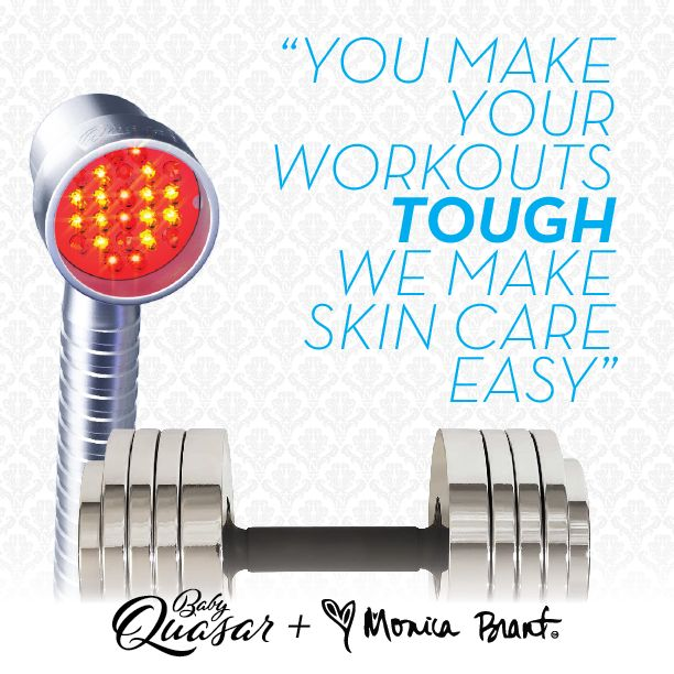 #Beauty and #fitness are naturally complimentary of each other which makes our sponsorship of the Monica Brant FEM Camp even more meaningful and exciting to us. The next camp is scheduled for #Vancouver #Canada in March. #beautyandthebeast #natural #skincare #antiaging #fitness #infrared #workout #health #innovative #glam