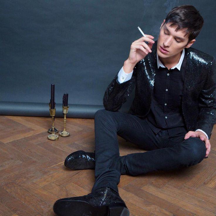 Maison Lvchino , made in Italy, mensfashion, sartorial, tuxedo, jacket, newdesigner, vogue talents, collection , sparkly