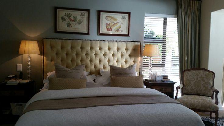 Main bedroom...
