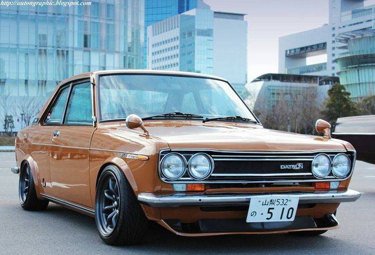 Classic Jdm Datsun Car Datsun Collection ?? Pinterest