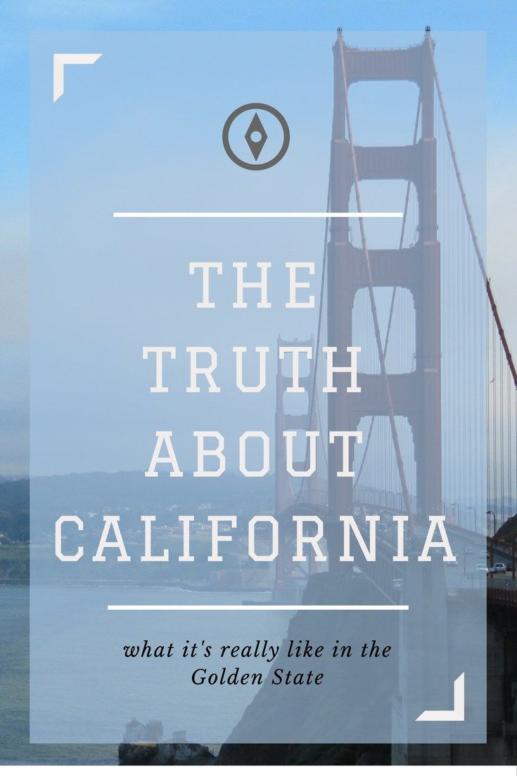 The truth about California… – Boarding Call
