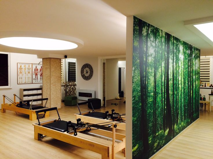 Central Pilates Istanbul