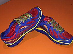 Venezuela Olympic Team Shoes Skyros